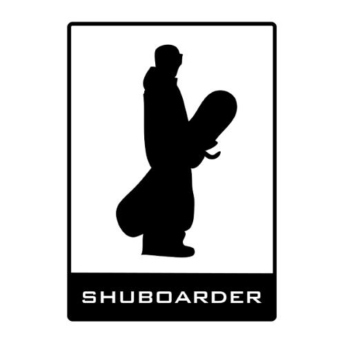 shuboarder